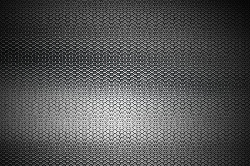 Black Chrome Metallic Mesh Metal Background And Texture Stock Illustration Illustration Of Design Dark 78310743