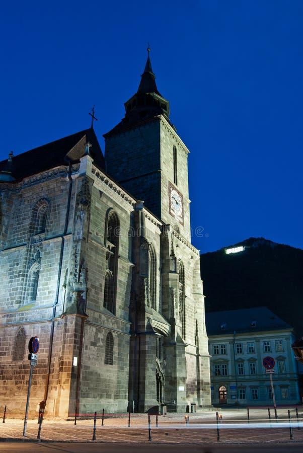Download The Black Church stock photo. Image of brasso, catholic - 20796072