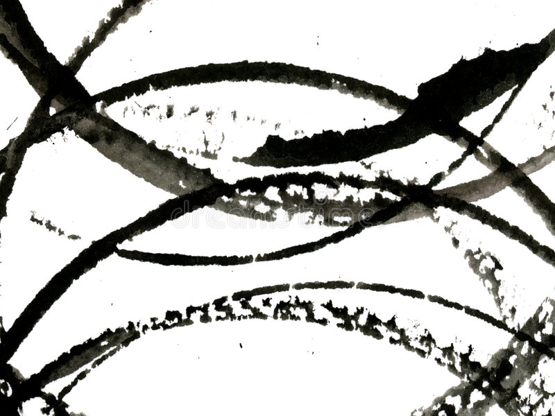 Download Black circles stock photo. Image of circles, artwork, design - 8040542