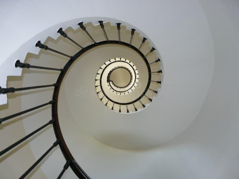 Black Circular Staircase Free Public Domain Cc0 Image