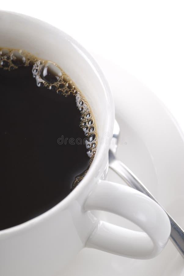 Download Black Coffee stock image. Image of beverage, vertical - 13888739