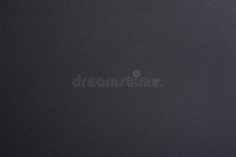 Black cover background of computer. Black cover of computer can used as a background stock photo