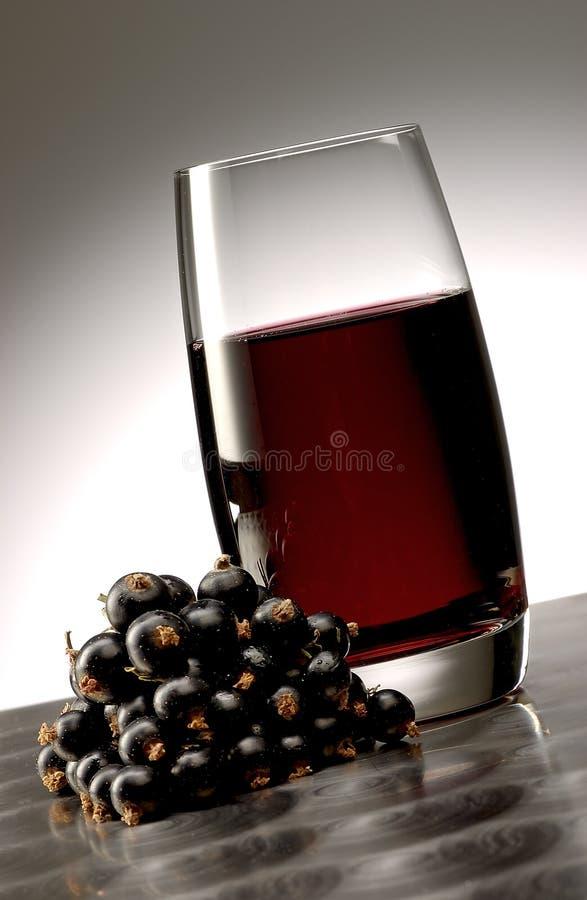 Free Black Currant Juice Royalty Free Stock Image - 14784106