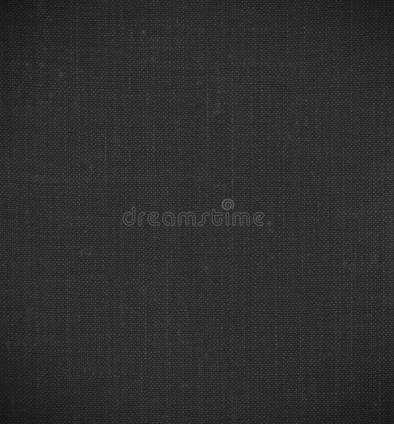 Black denim stock photography