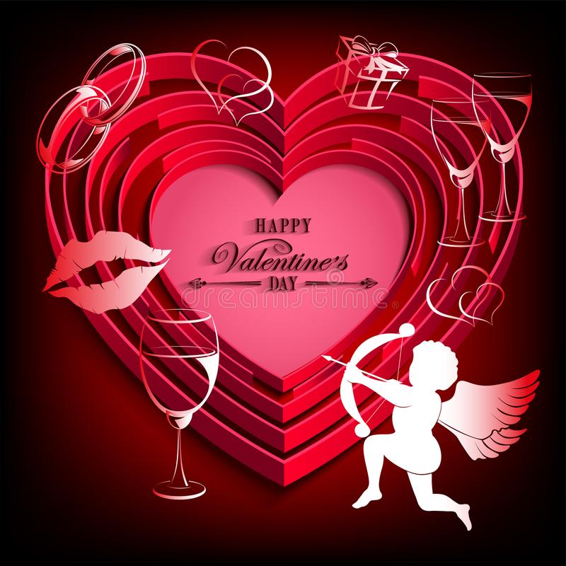 heart cupidon dating site)