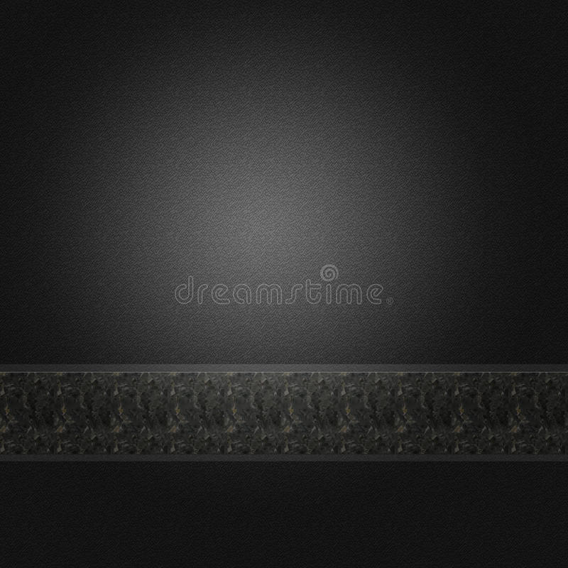Black digital wallpaper royalty free stock photo