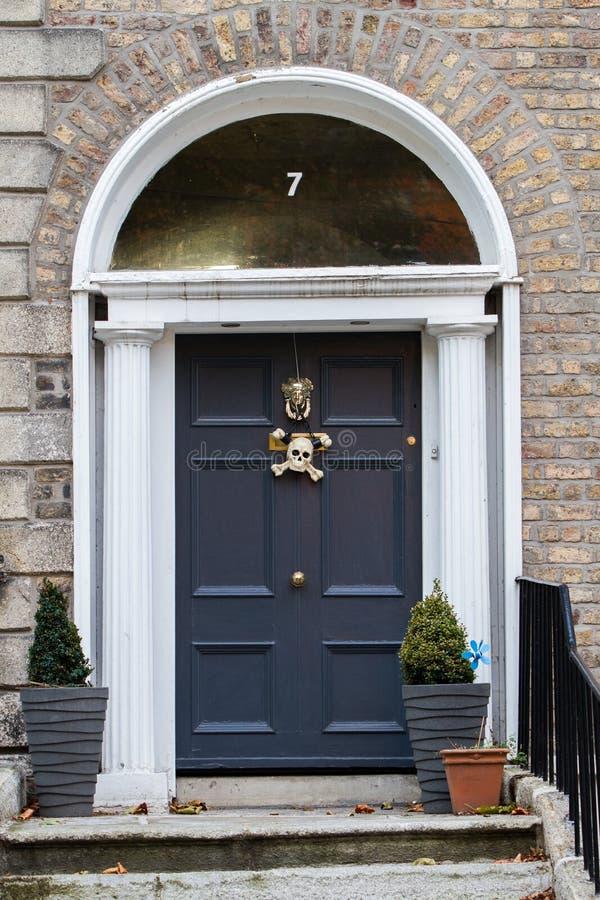 Irish Doors | Portas  |Ireland Door Decorations