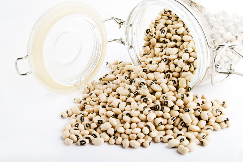Download Black Eyed Peas stock photo. Image of nature, object, spread - 457154
