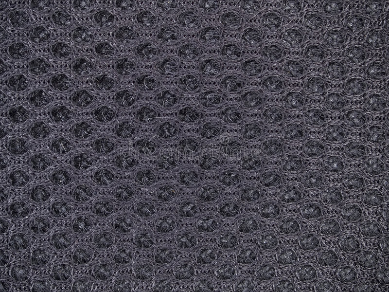 Download Black Fabric Texture stock photo. Image of textile, knit - 663946