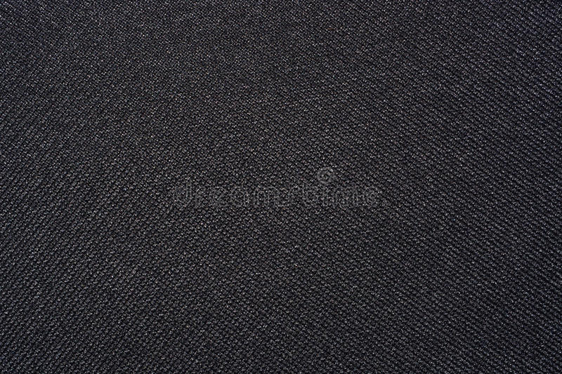 Black fabric texture stock photos