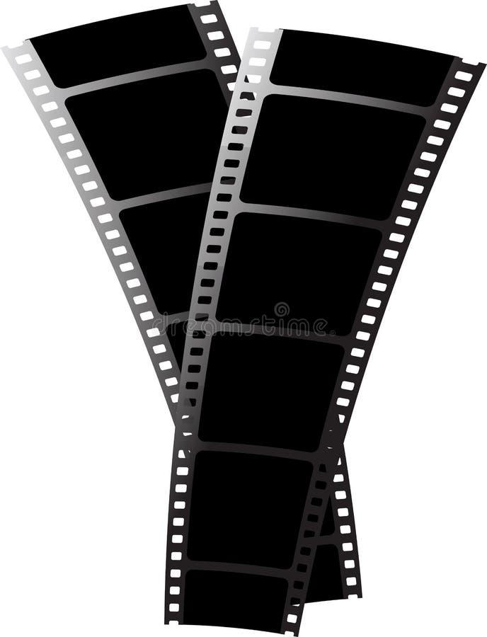Black film x2