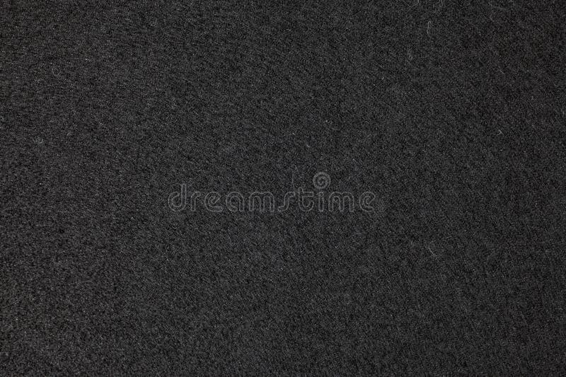 Black foam surface. Absorb, abstract, backdrop, background, beauty, blank, bubble, clean, close, closeup, dark, design, detail, element, froth, grainy, gray stock photography