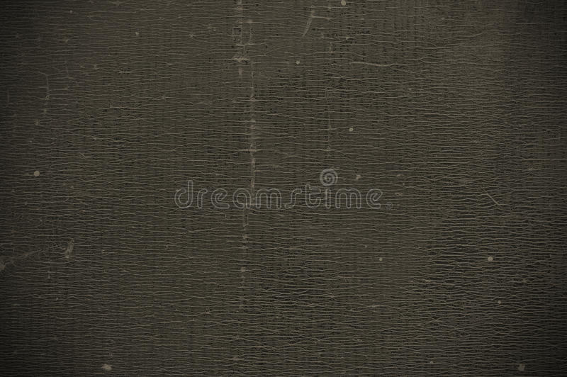 Black foil metal texture background stock image