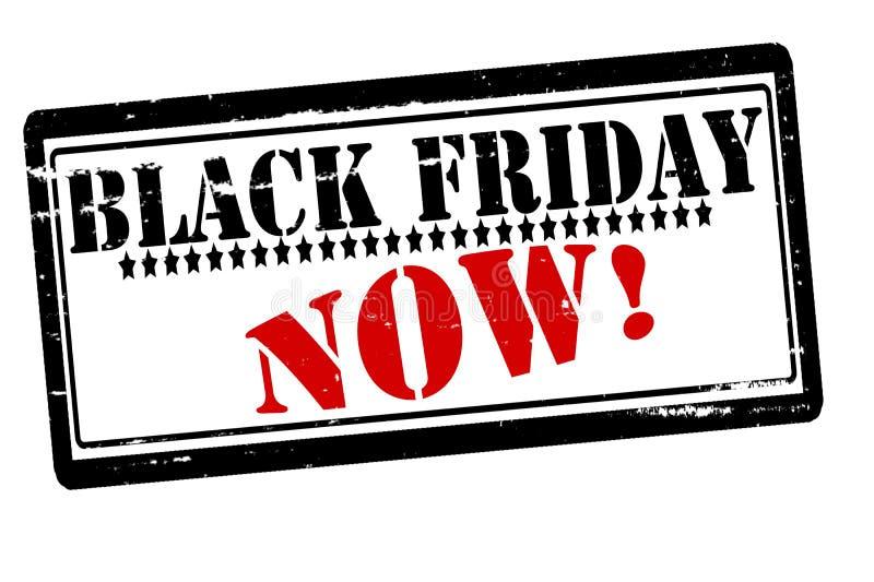 Black Friday ahora libre illustration