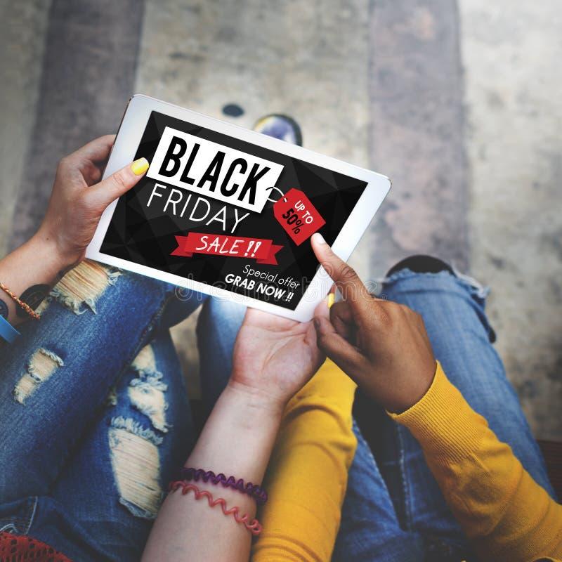 Black Friday rabata ceny promoci Przyrodni pojęcie fotografia royalty free