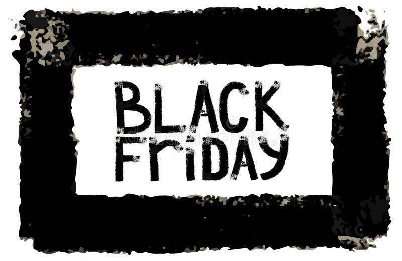 Black friday. Sale. stock photos
