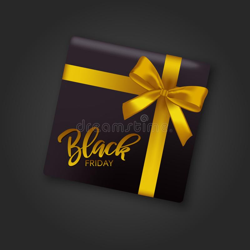Free Black Friday Sale Inscription Design Template And Banner. Discount Offer Presentation. Creative Concept For Sales Season. Stock Photo - 163149000
