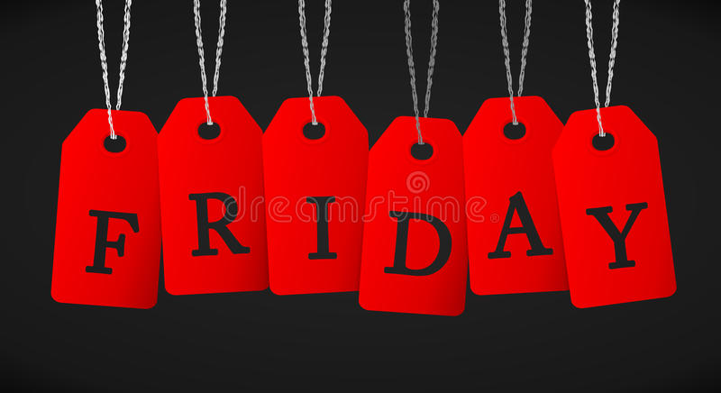 Download Black Friday Royalty Free Stock Photography - Image: 35252557