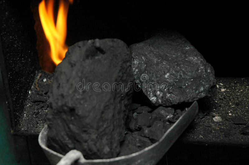Black fuel royalty free stock photography