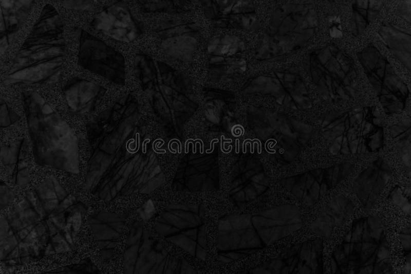 Black granite texture and background. Old Black granite texture and background stock photos
