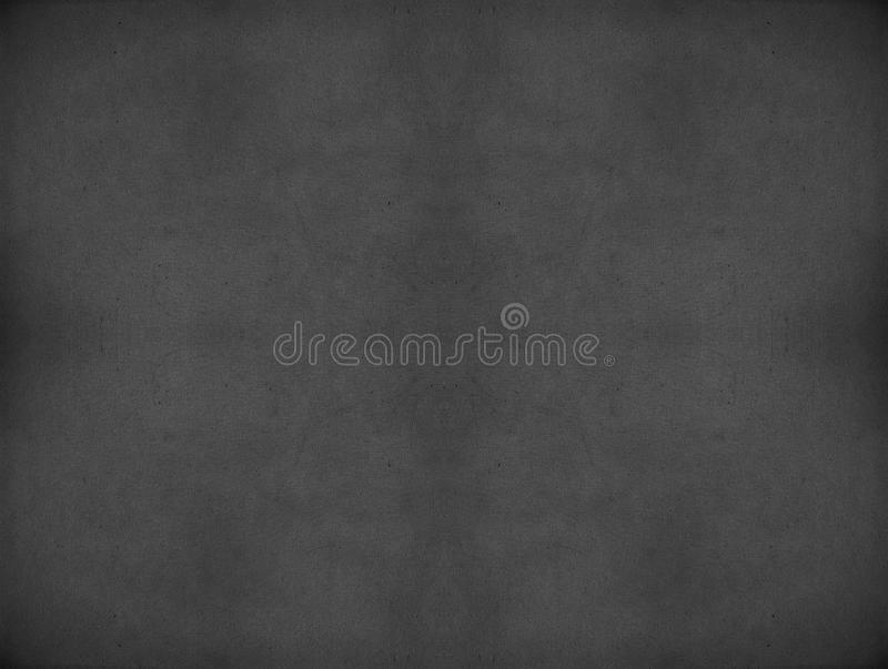 Black and gray grunge texture stock photography