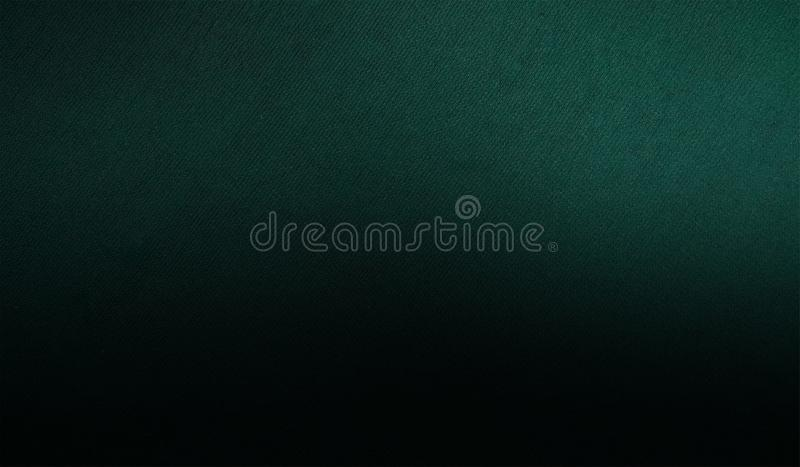 Black and green shaded textured background. paper grunge background texture. background wallpaper. stock illustration