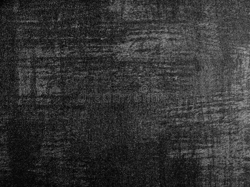 Black Grunge Background Royalty Free Stock Photos
