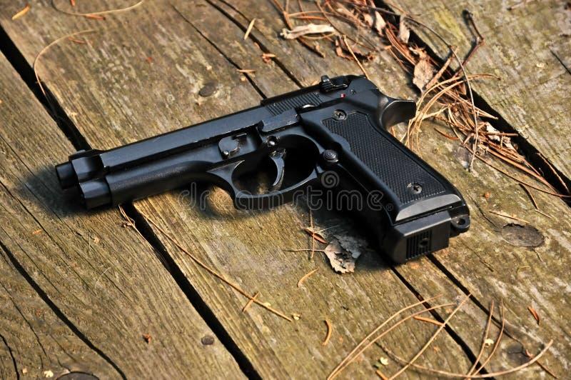 Black 9mm Gun Stock Images - Download 2,070 Royalty Free Photos