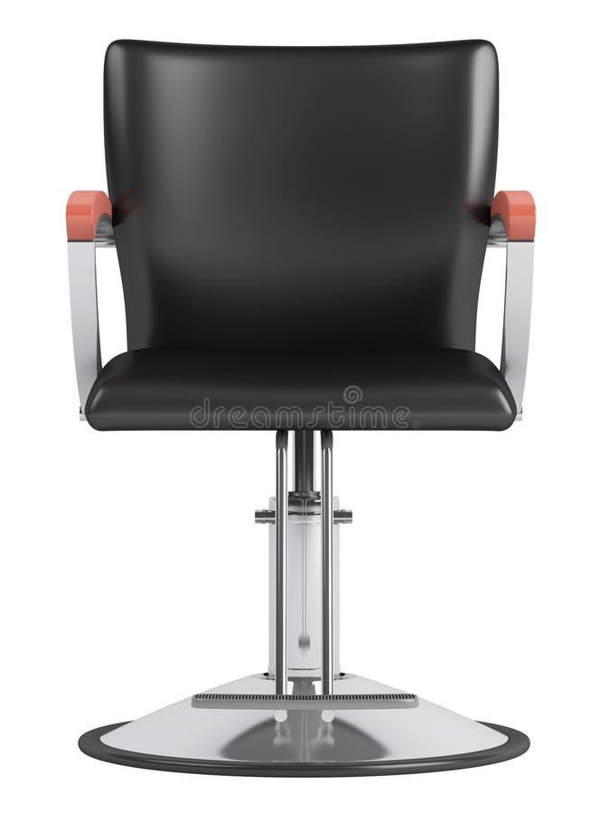 Free Black Hairdressing Salon Chair Stock Photos - 23388713