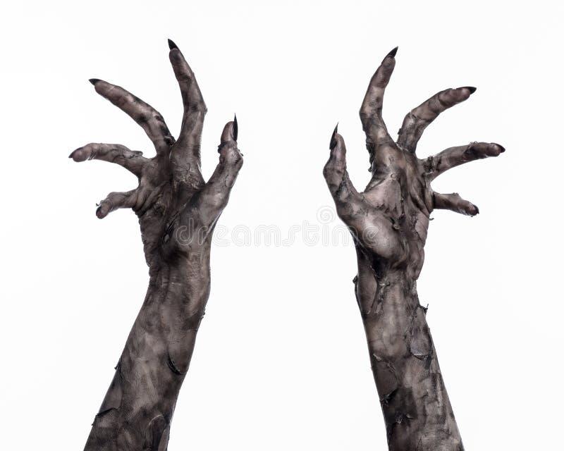 black hand of death  the walking dead  zombie theme Halloween Clip Art Vampire Clip Art