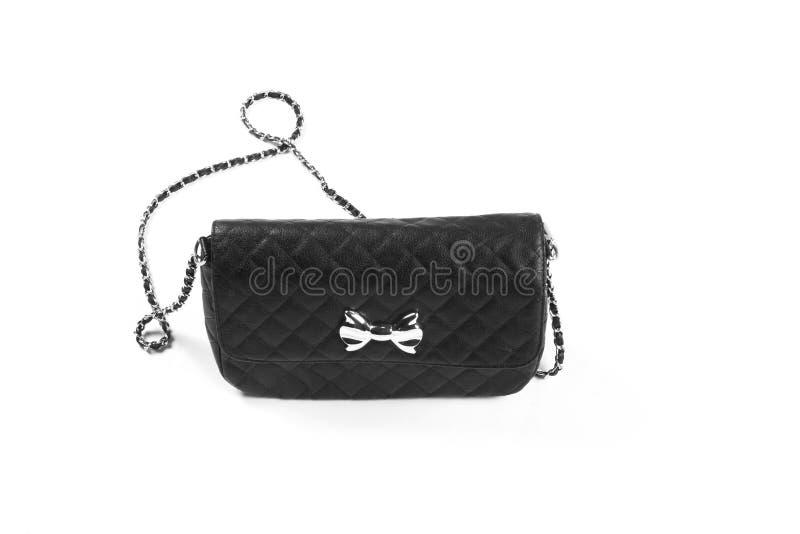 Download Black Handbag Royalty Free Stock Photo - Image: 25976825