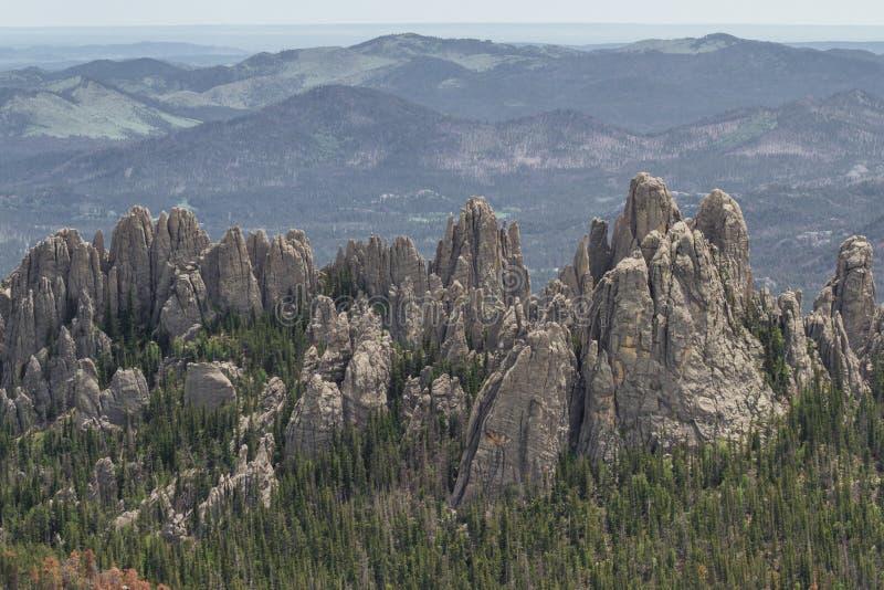Black Hills, Dakota del Sur fotos de archivo libres de regalías