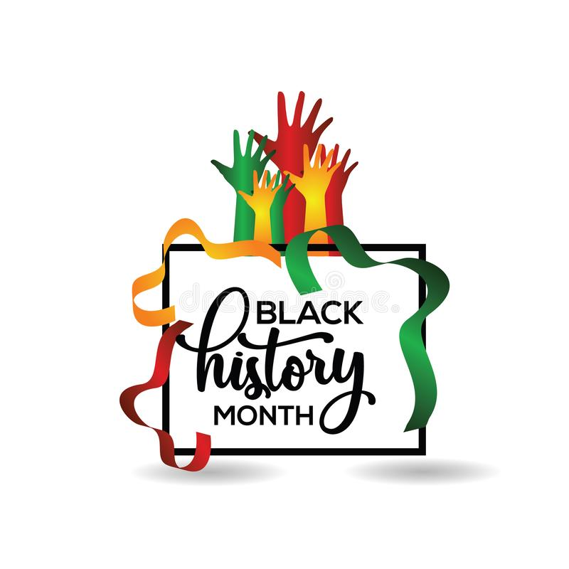 Image result for black History month clip