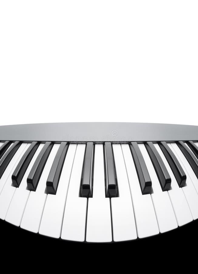 black ivory keys piano white абстрактная предпосылка стоковые фотографии rf