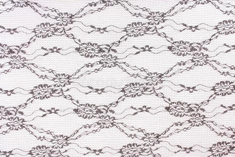 Download Black lace stock photo. Image of cotton, decoration, dress - 18881354