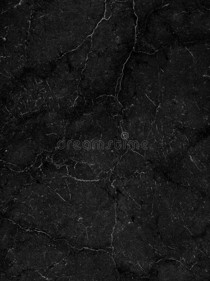 Black Large marble texture stock photography