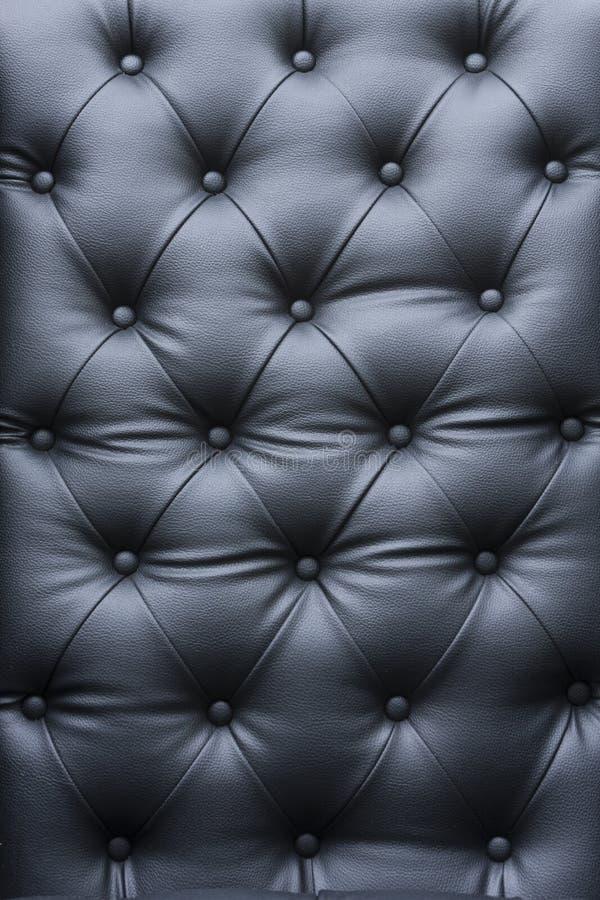 Download Black leather stock illustration. Image of genuine, comfortable - 29027008