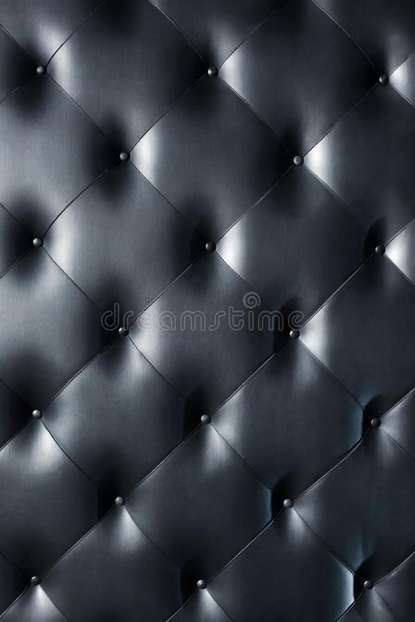 Download Black leather texture stock image. Image of material - 25017781