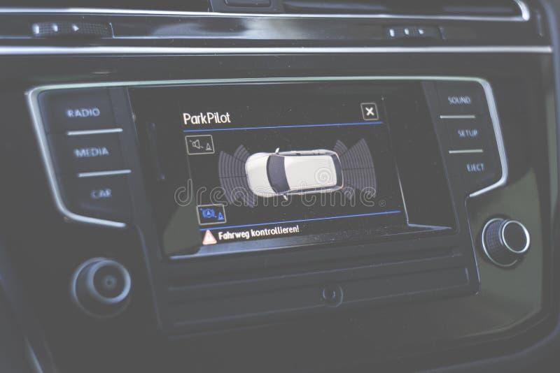 Black Led Car Stereo Free Public Domain Cc0 Image