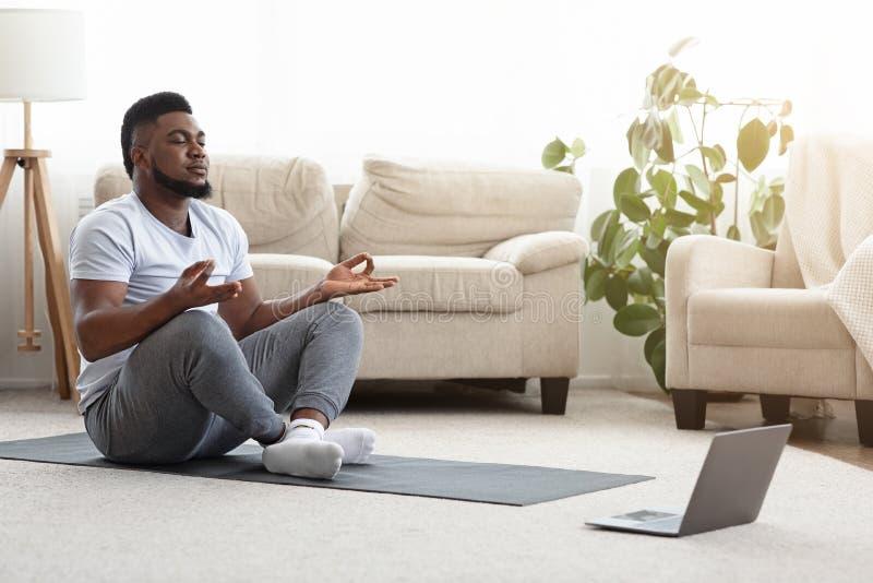 2,701 Black Man Meditating Photos - Free & Royalty-Free Stock Photos from Dreamstime
