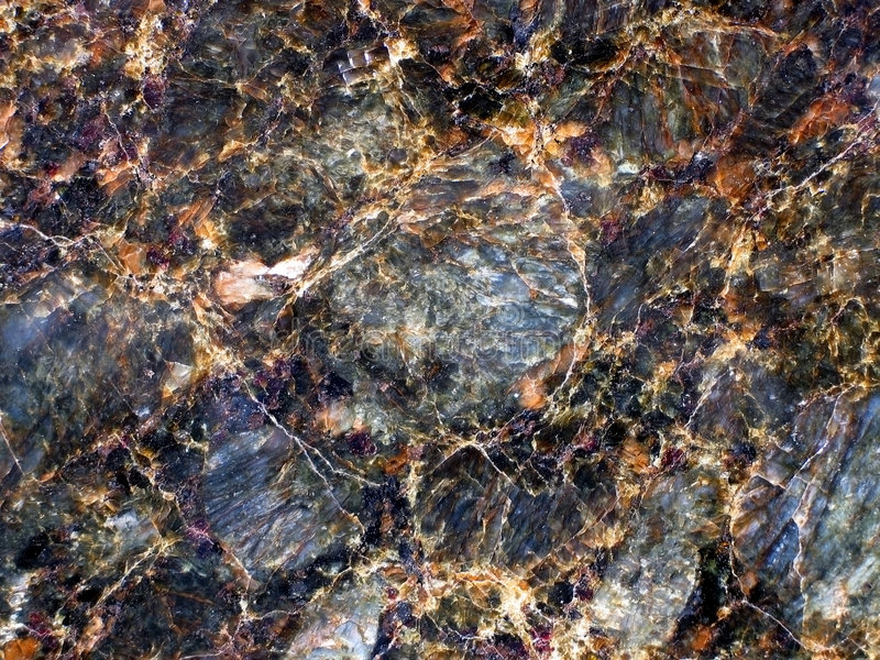 Black marble royalty free stock images