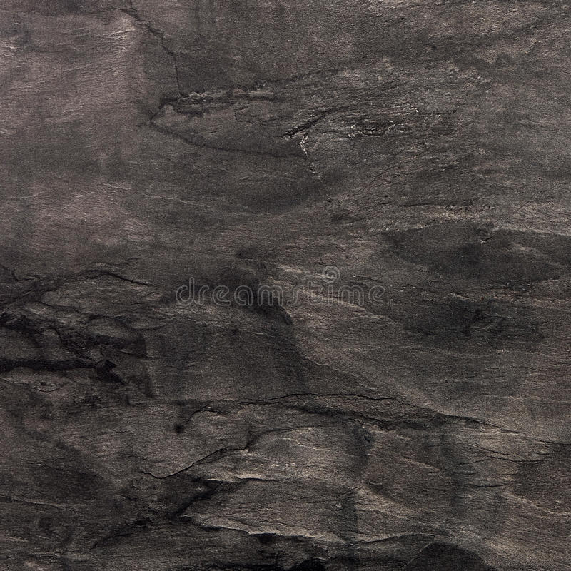 Black marble texture stock images