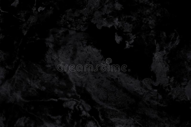 Black marble texture background with detailed structure high resolution bright and luxurious royalty free stock photo