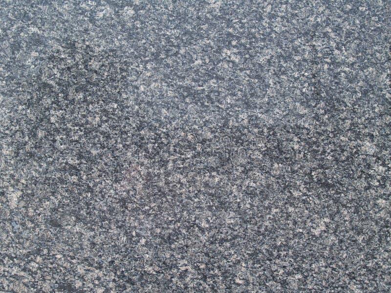 Black Marbled Grunge Texture