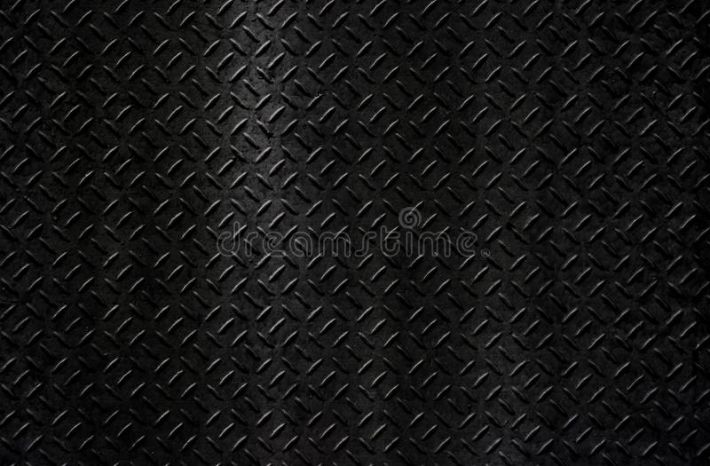Black metal texture background royalty free stock images