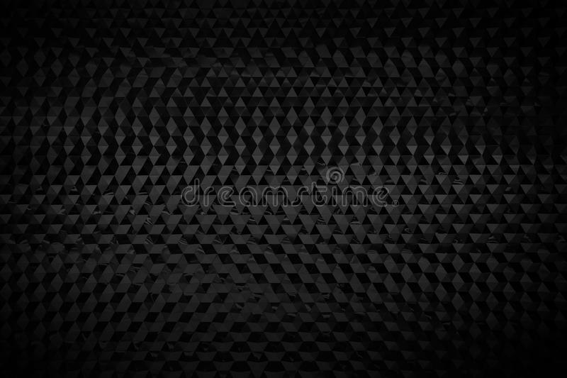 Black metal wall texture background royalty free stock image