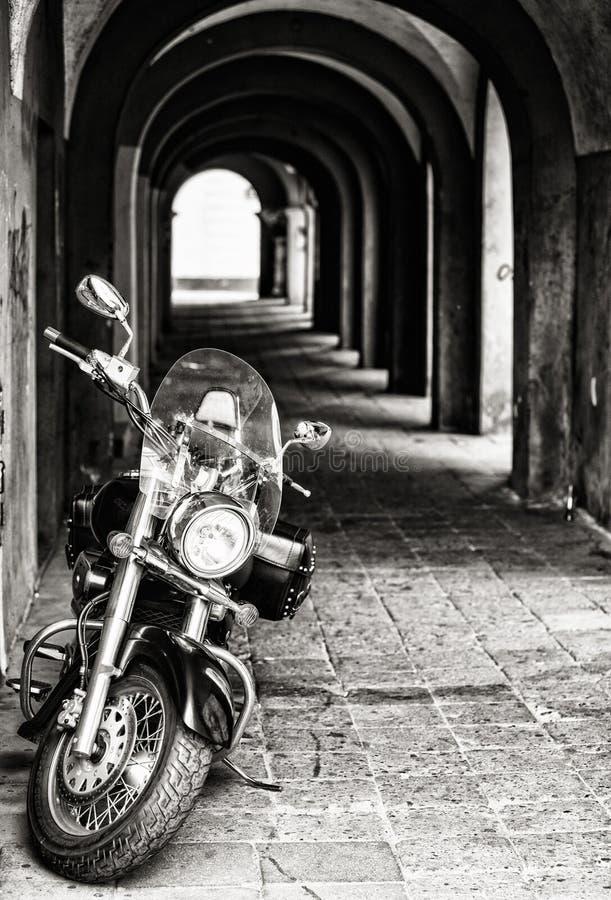 Free Black Motocycle Stock Photos - 50282913