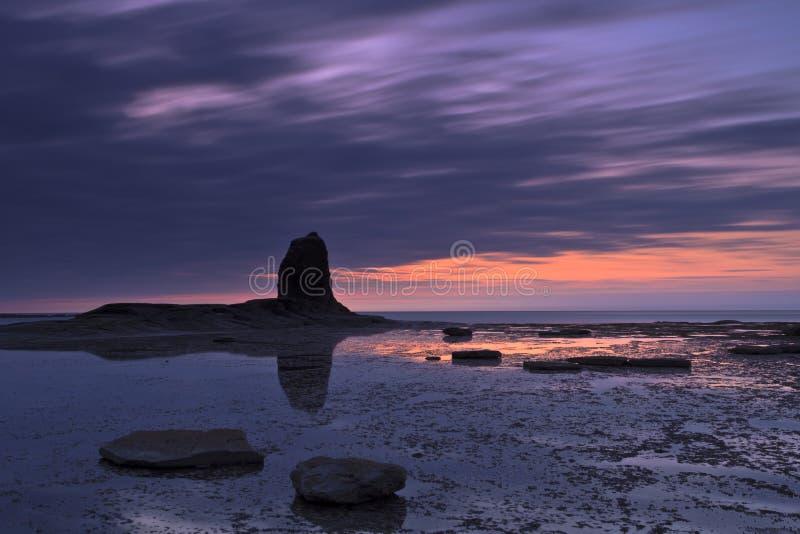 Download Black Nab stock photo. Image of landscape, coast, seascape - 16224656
