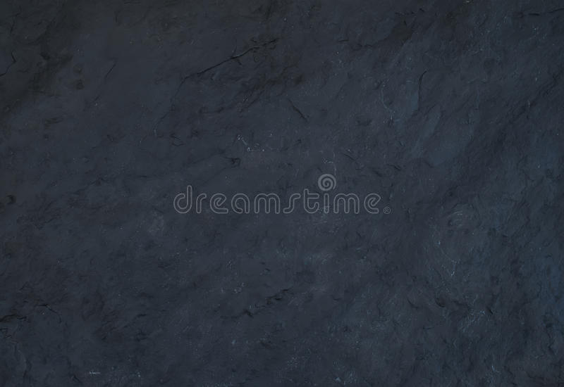 Black natural slate stone texture or background. stock photos