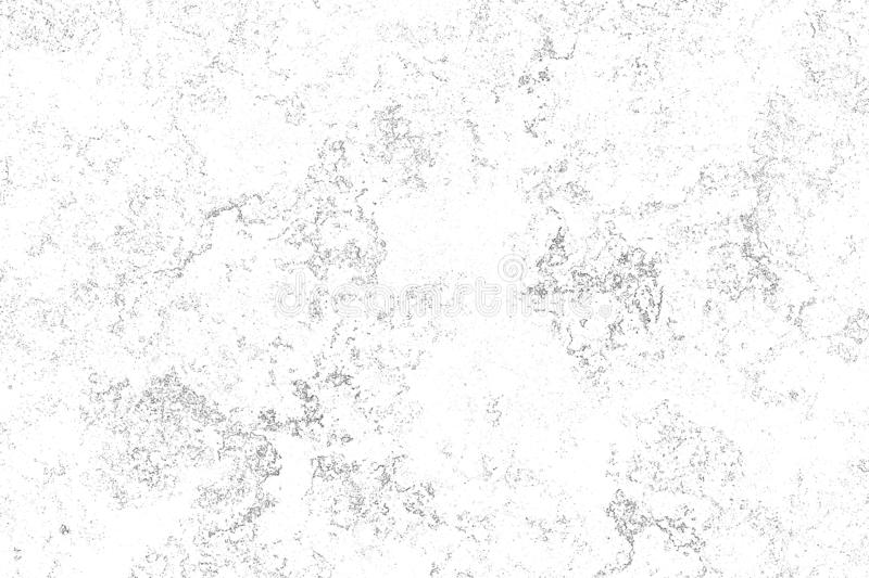 Black noise on a white background royalty free stock photography